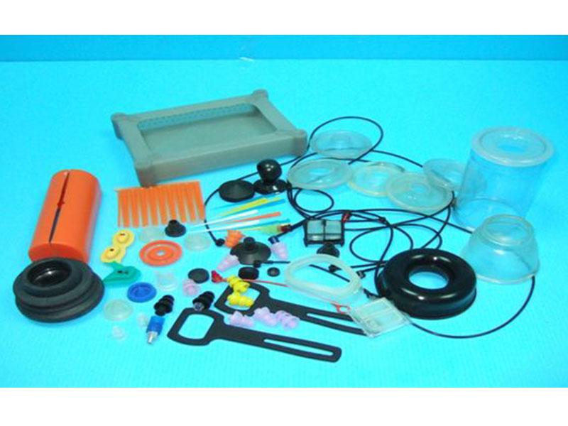 rubber liquid silicone silicon molded