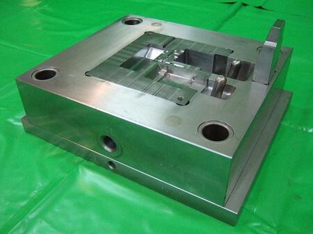 OEM parts molding