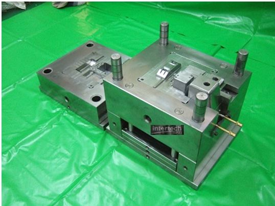 OEM mold factory