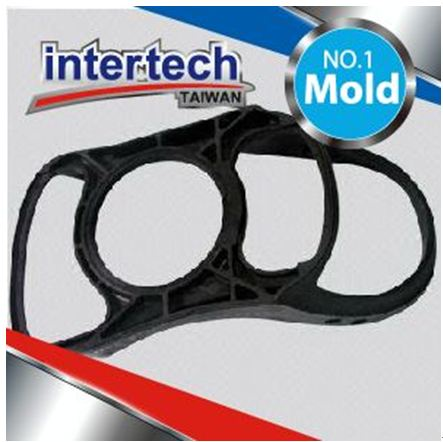 Automotive mold parts