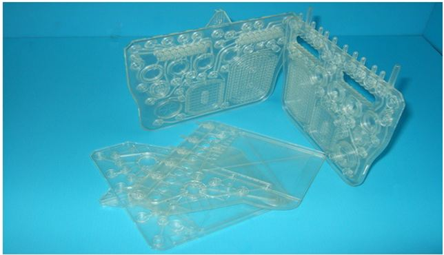 medical devices mold