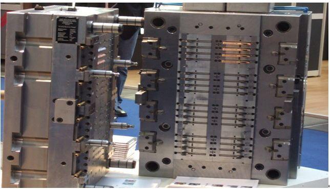 medical components mold