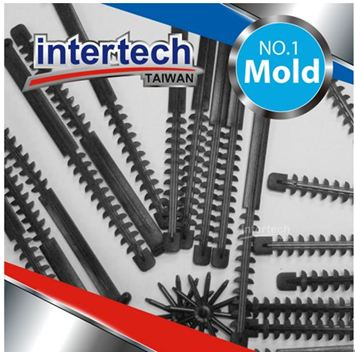 construction technology mold