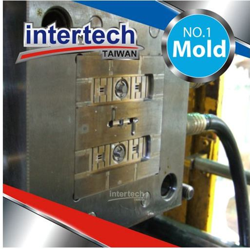 injection mould supplier