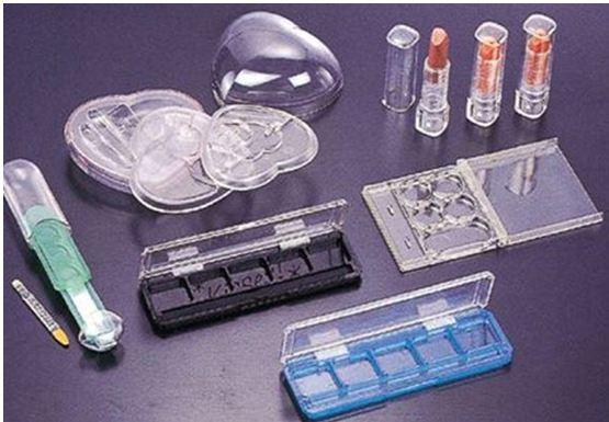 plastic cosmetic mold