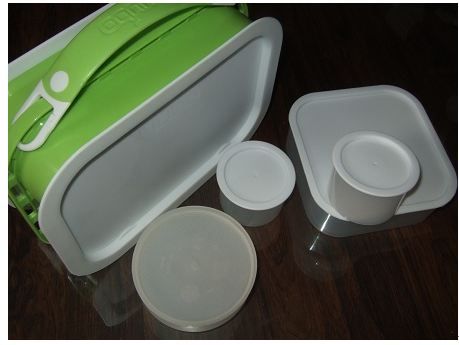 cntainer mold