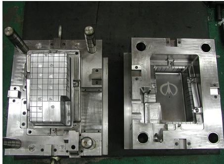 home appliances injection molds