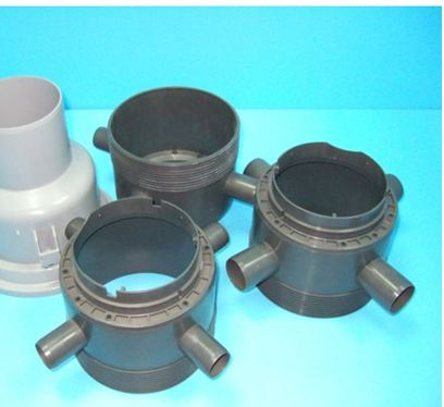 Water Filter mold