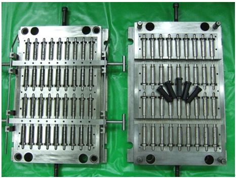 socket mold services Supplier