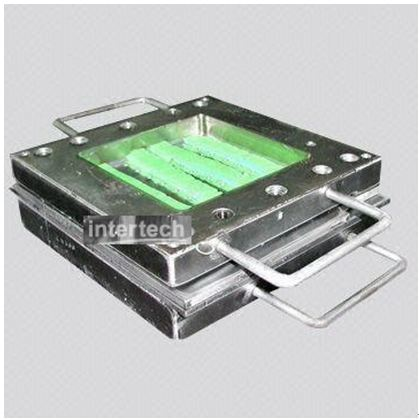 compression moulding services Supplier