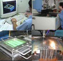 parts manufacturer serrvices