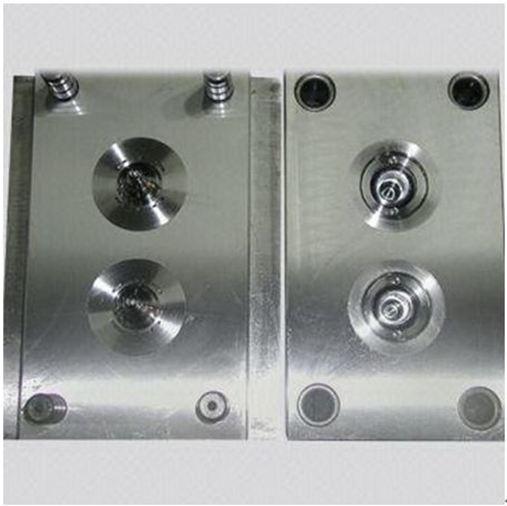 duck check valve mold