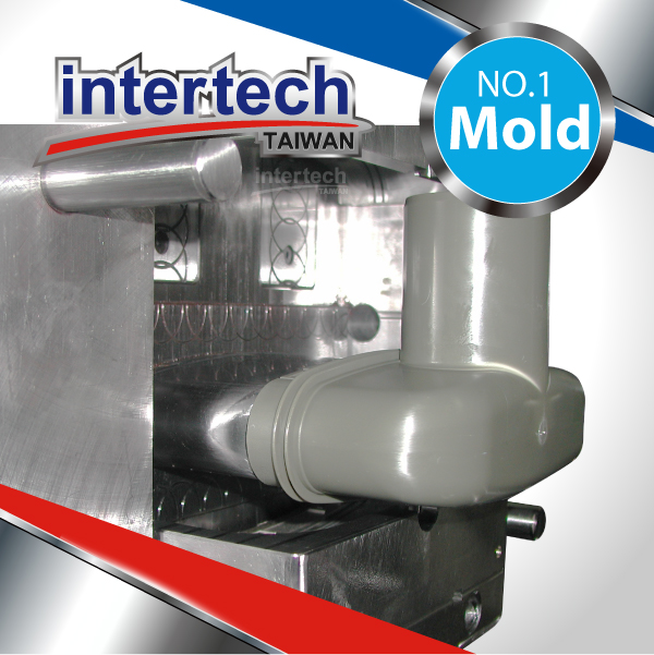 pvc pipe molding