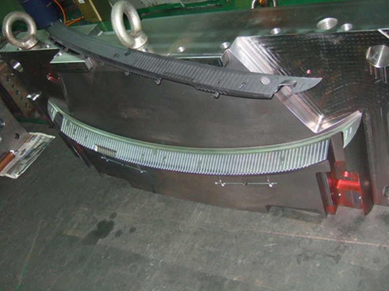 stamping car part services Supplier