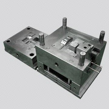 connector mold manufacturers