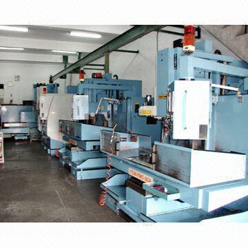 mold maker factory
