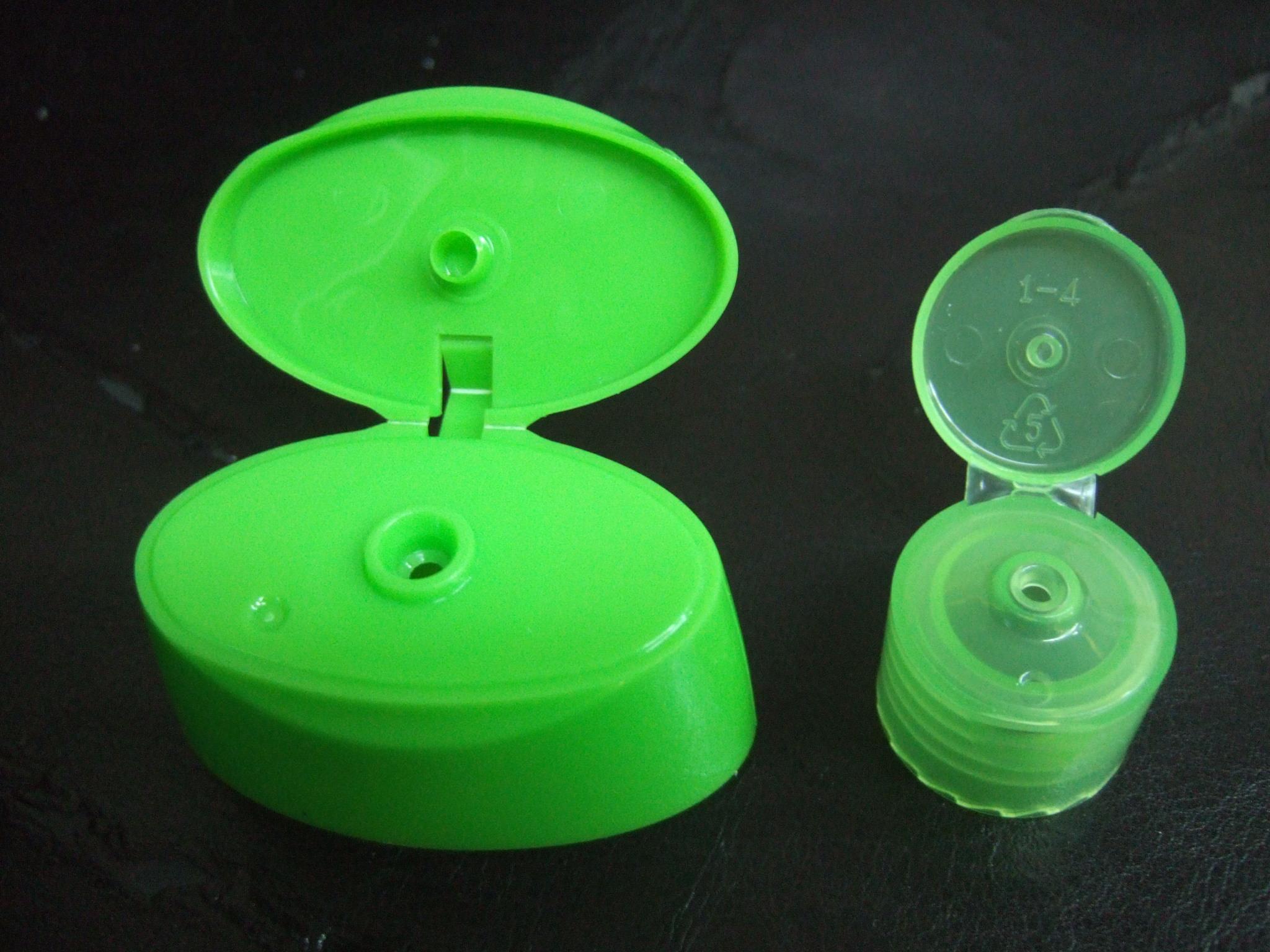 cap molding
