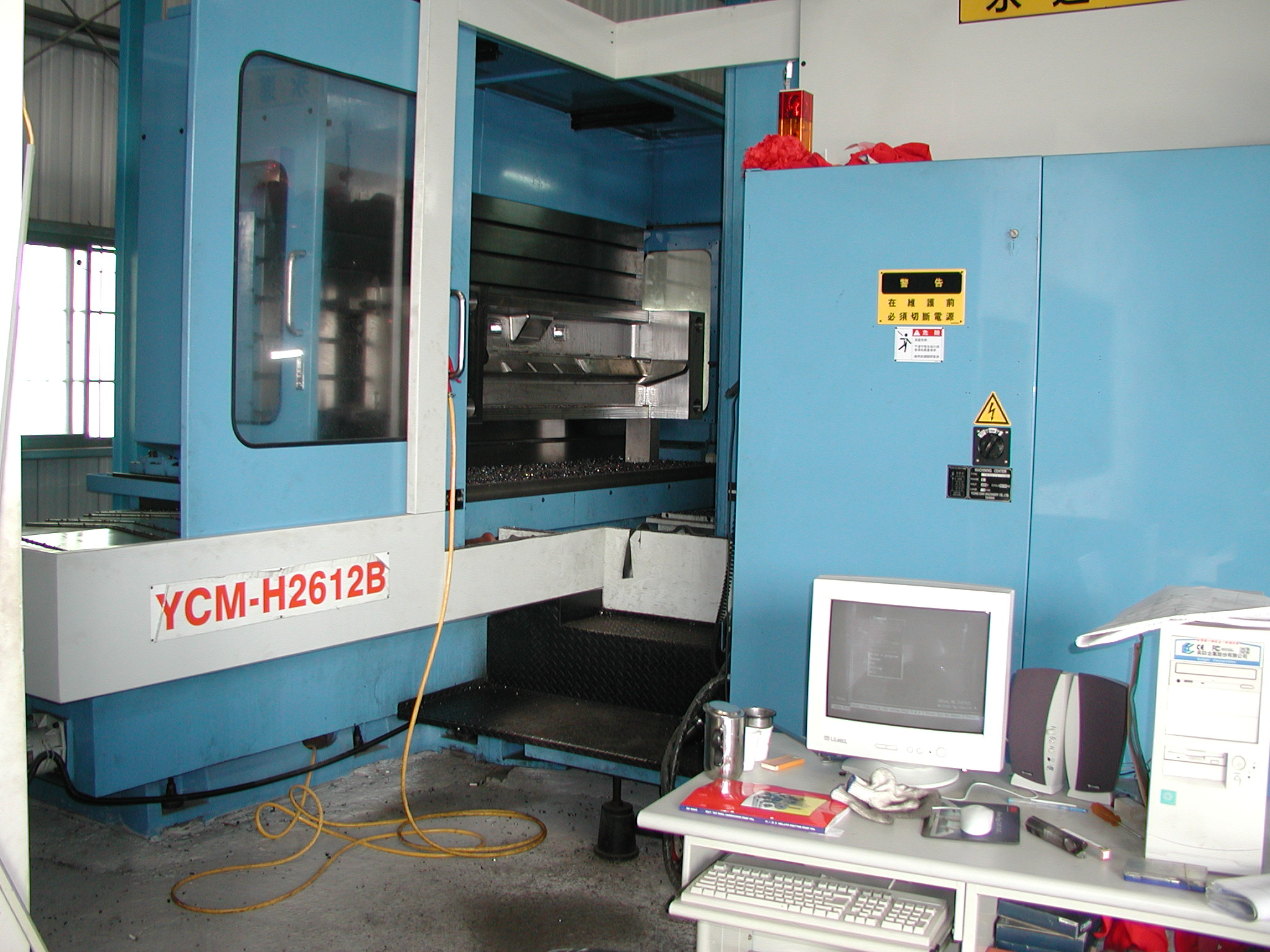 plastic mold manufacturer factory