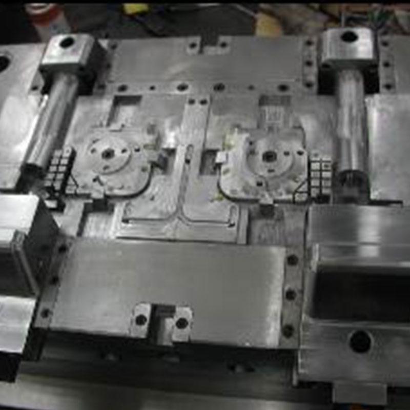 Car part mold