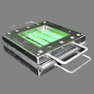 liquid silicone mold making