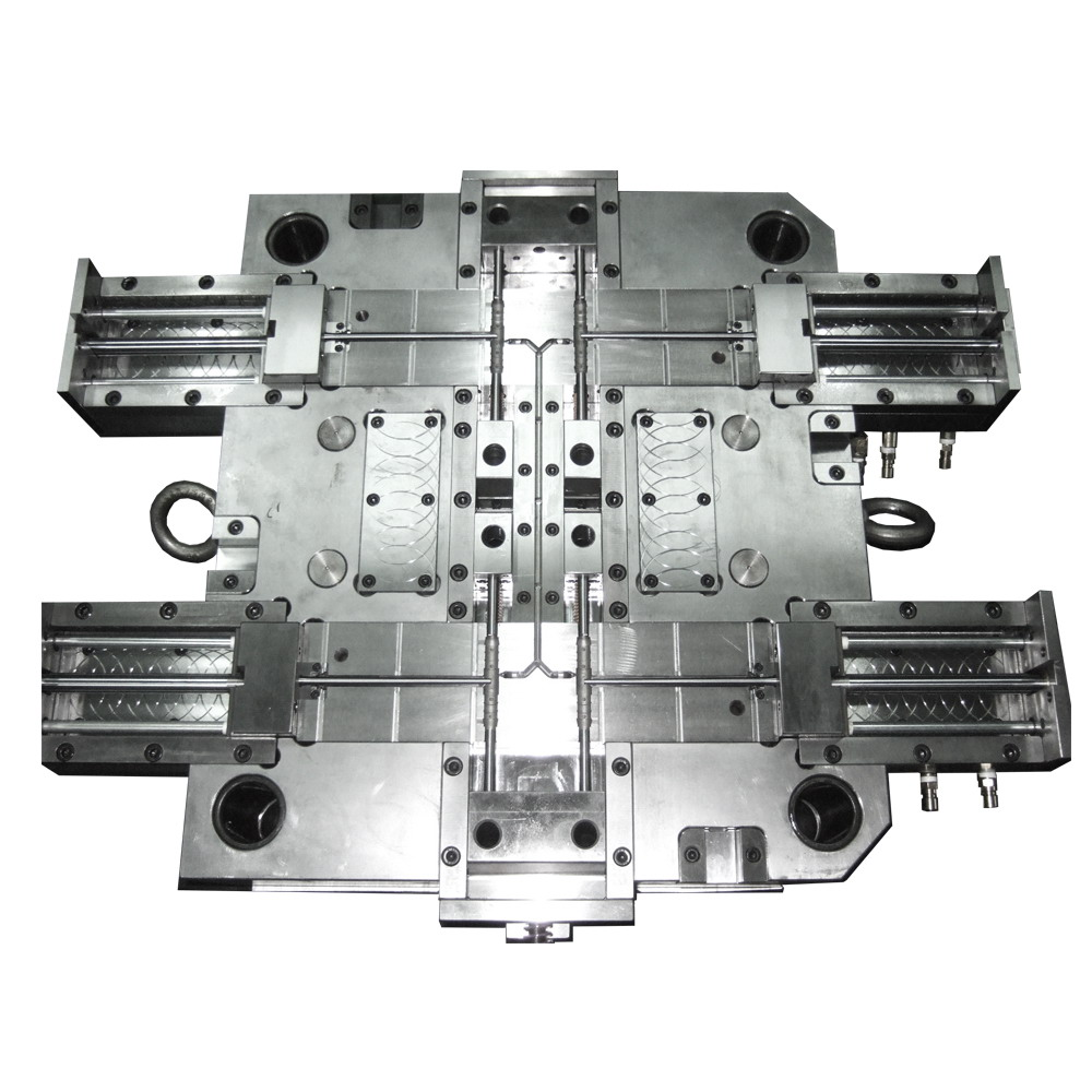tool for plastic injection molding