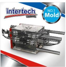 plastic injection molded fan