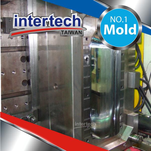 Led molds