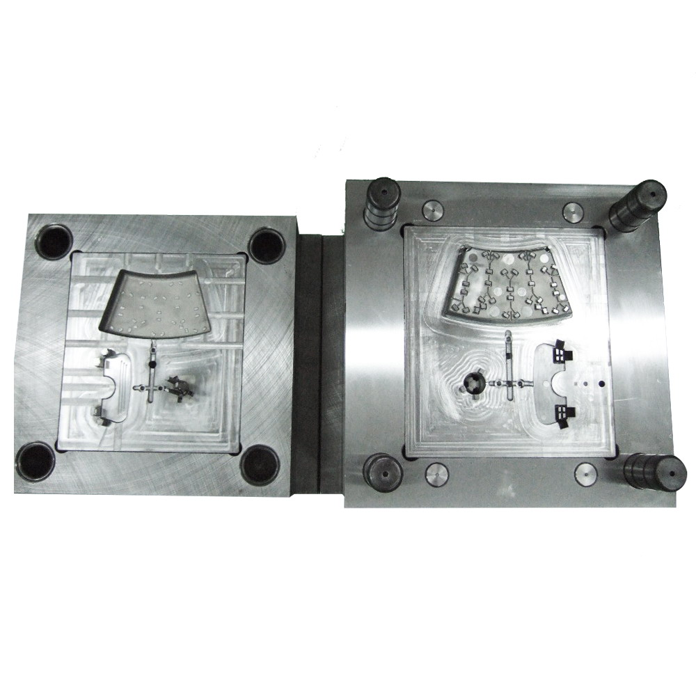 injection mould tool