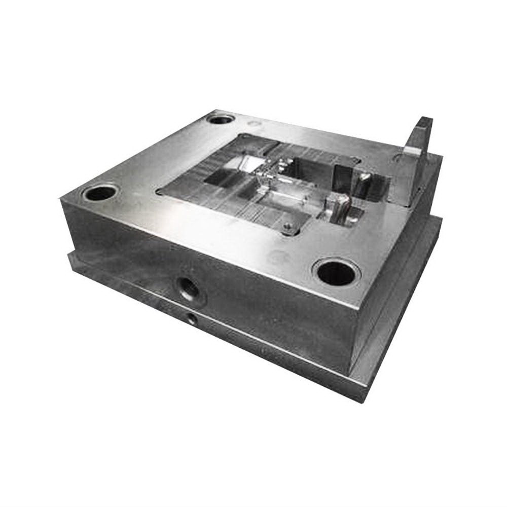 injection molding manufacture