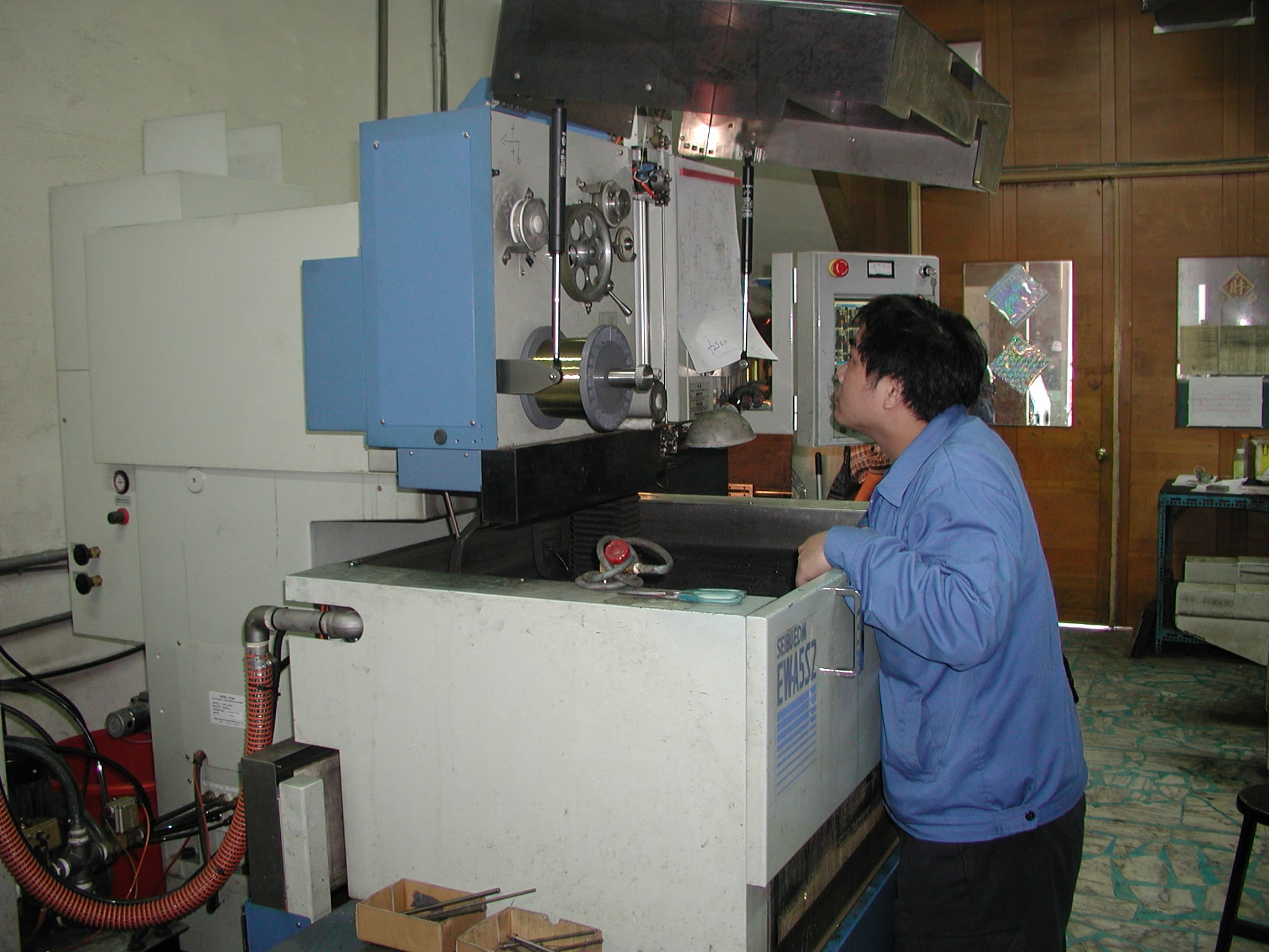 molding factory supplier