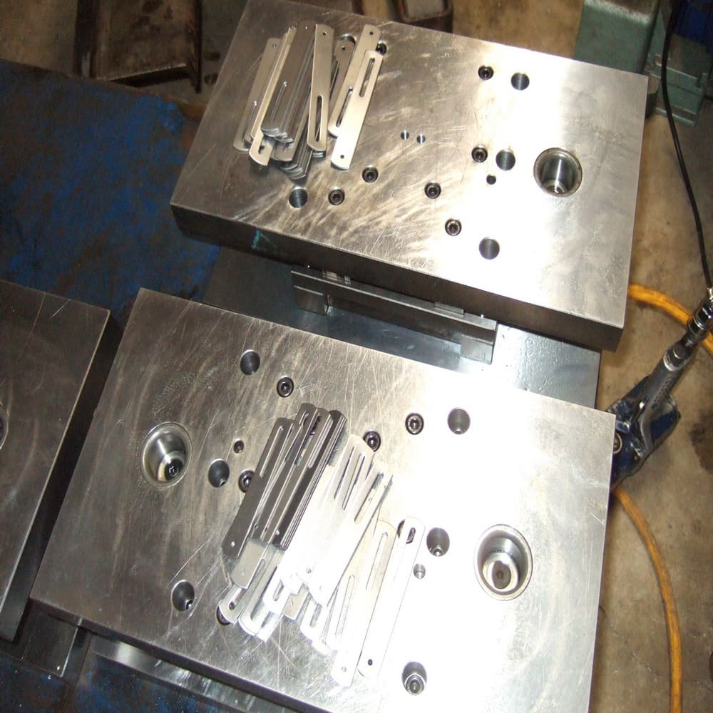 punch tooling