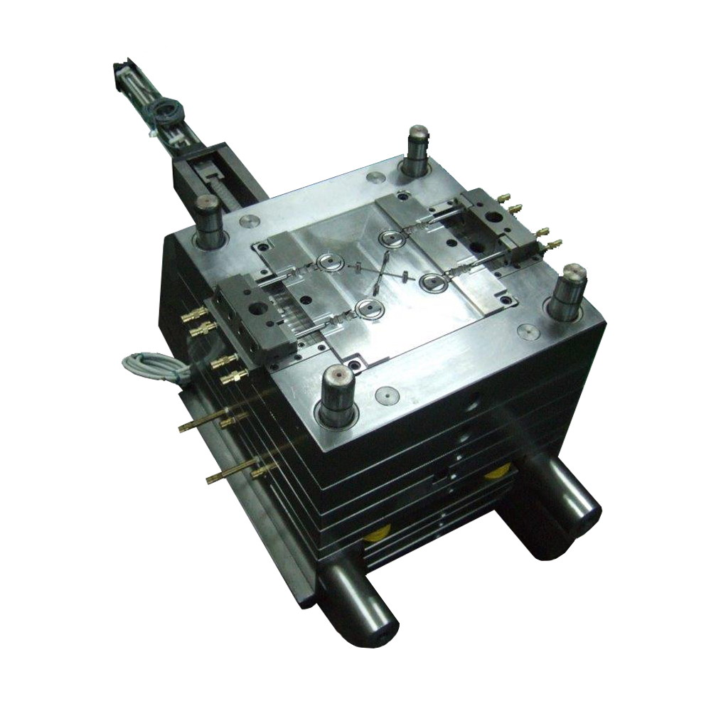 plastic products mould