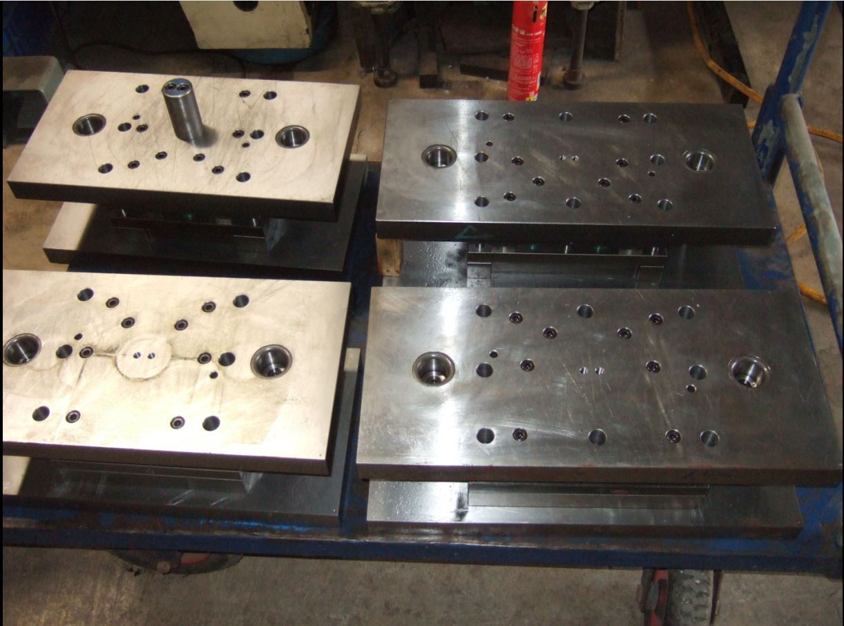 punch mold